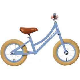 "Rebel Kidz Air Classic Balance Bike 12,5"" Kids hellblau"